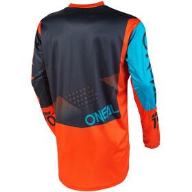 O'Neal Element Jersey Factor Men gray/orange/blue